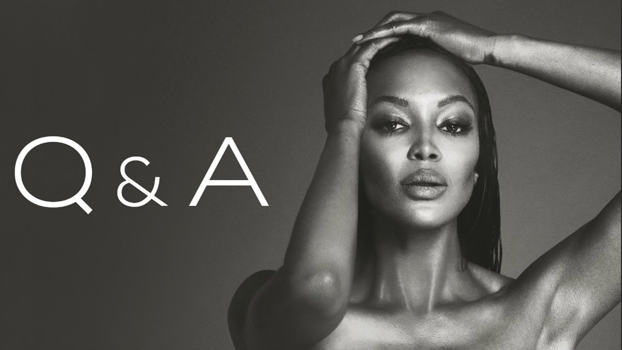 Answering Questions From My Panthers | Being Naomi