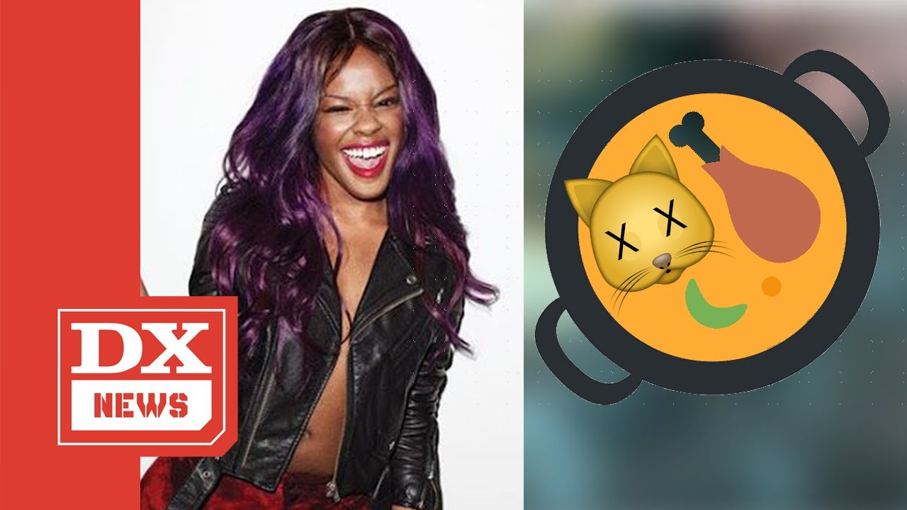 Azealia Banks Horrifies Twitter After She Digs Up Her Dead Cat — & Cooks It