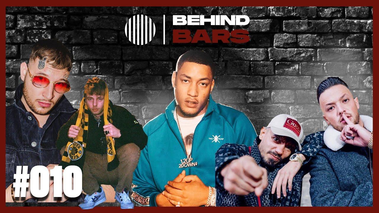Behind Bars: Lil Lano sperrt sich aus, Dutchavelli, boloboys & Capi und die Kinder | Episode 10