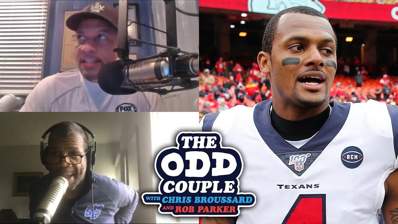 Chris Broussard & Rob Parker -  Is Deshaun Watson Bringing Player Empowerment to the NFL?