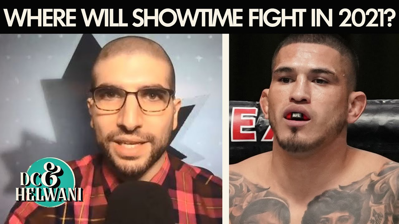Could Anthony Pettis be leaving the UFC?   DC & Helwani   ESPN MMA