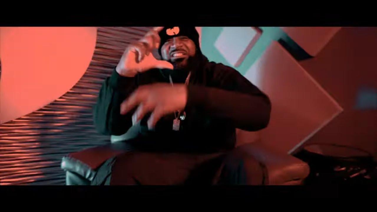 DJ Kayslay - Rolling 50 Deep [Official Video]