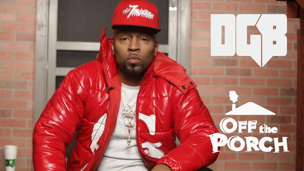 Drumma Boy Talks About Helping To Create Trap Music, Inspiring A Generation Of Producers + More