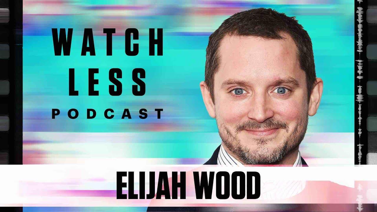 Elijah Wood Talks Come to Daddy, Best Horror Films & Remaking Nightmare on Elm Street   Watch Less