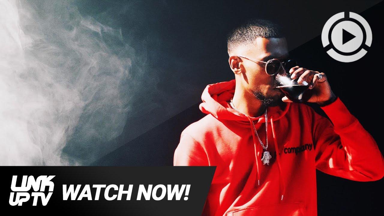 GHOSTM4NE - Intro [Music Video] | Link Up TV