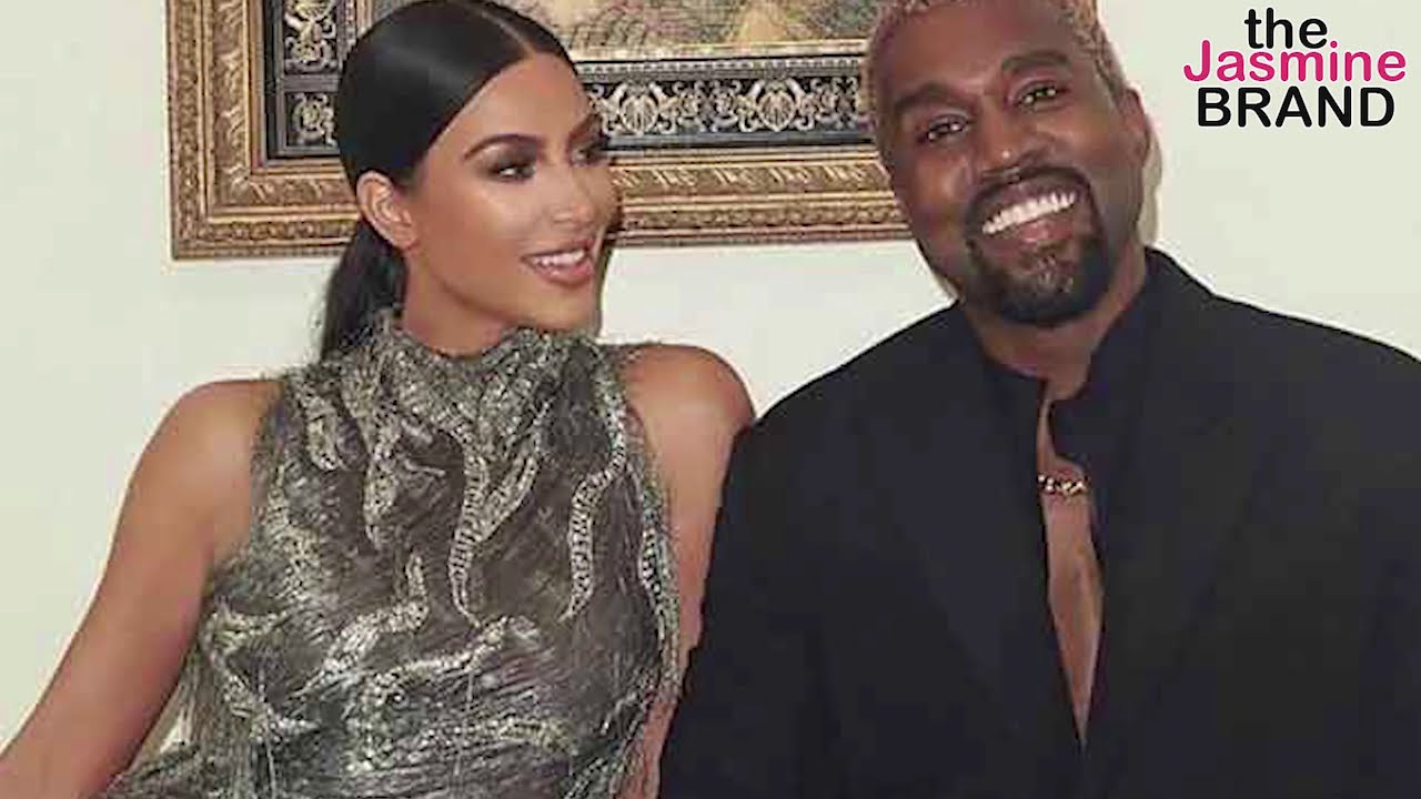 Kim Kardashian 'Has Been Over Kanye West In A Romantic Sense For A While', Source Says