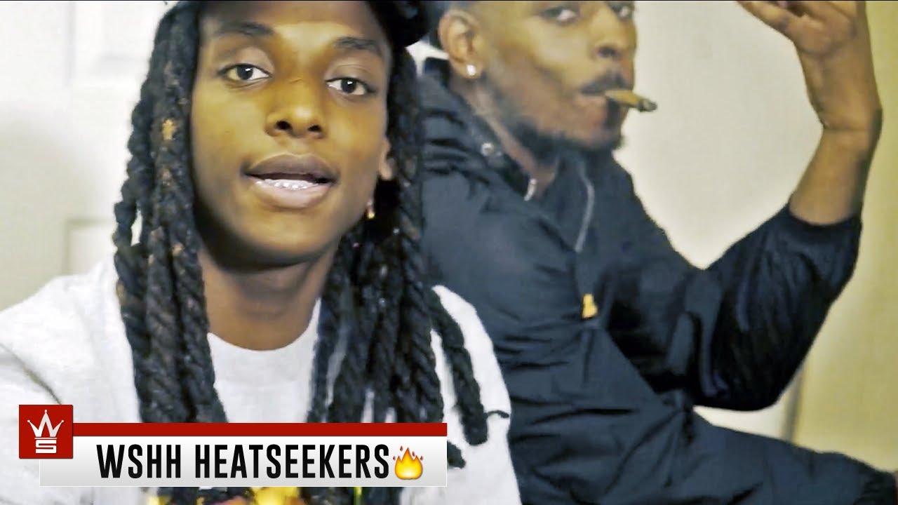 """Lil Flexxx & BankRollTooNice - """"D Town"""" (Official Music Video - WSHH Heatseekers)"""