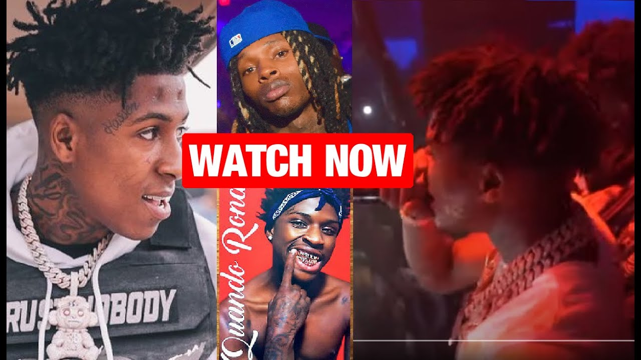 NBA Youngboy VIOLATES King Von Name on Stage During ORLANDO Concert! OPPS Responds! | IsmokeHiphop