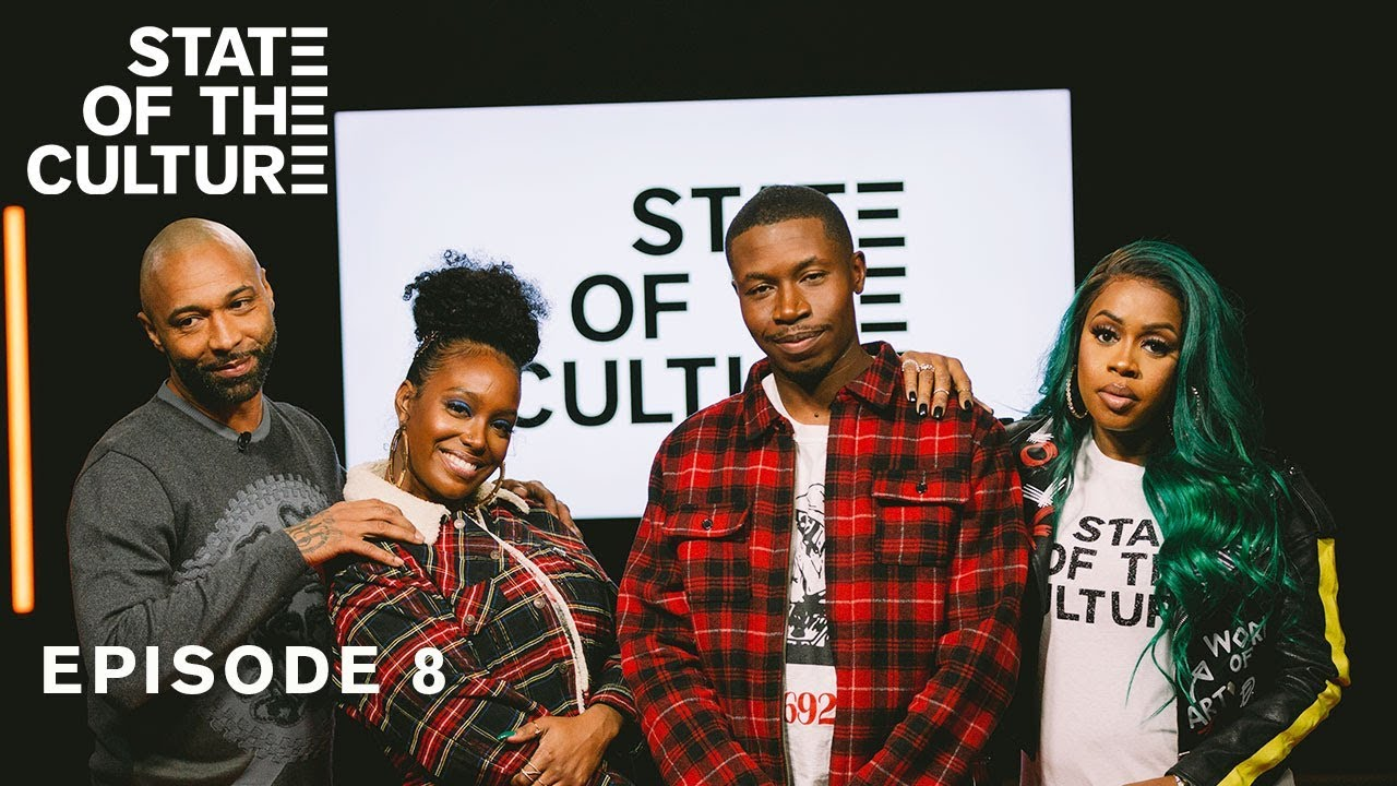 R. Kelly documentary, Brittany Renner, Voter Suppression, & More | State of the Culture (Episode 8)