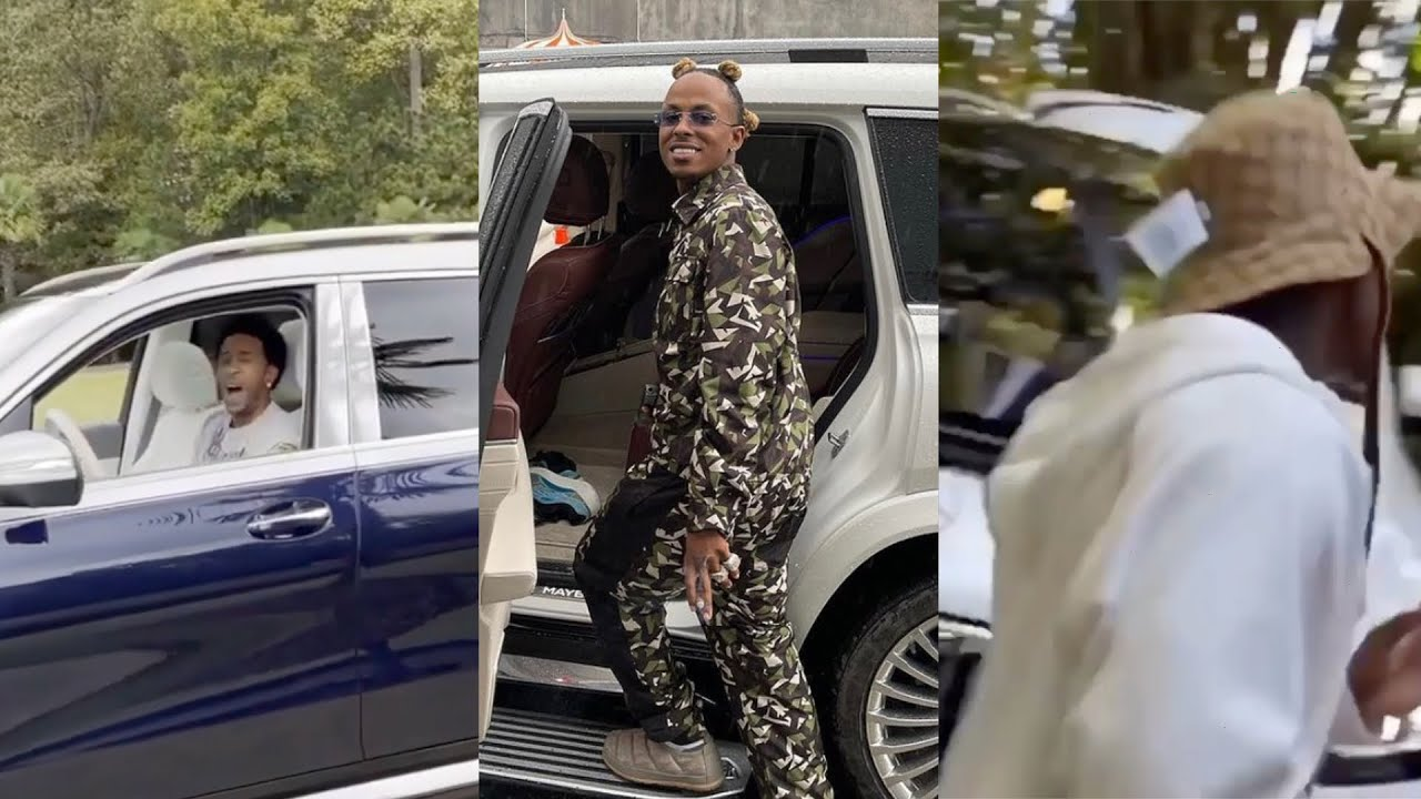 RICH THE KID BUYS THE SAME CAR AS DABABY AND LUDACRIS