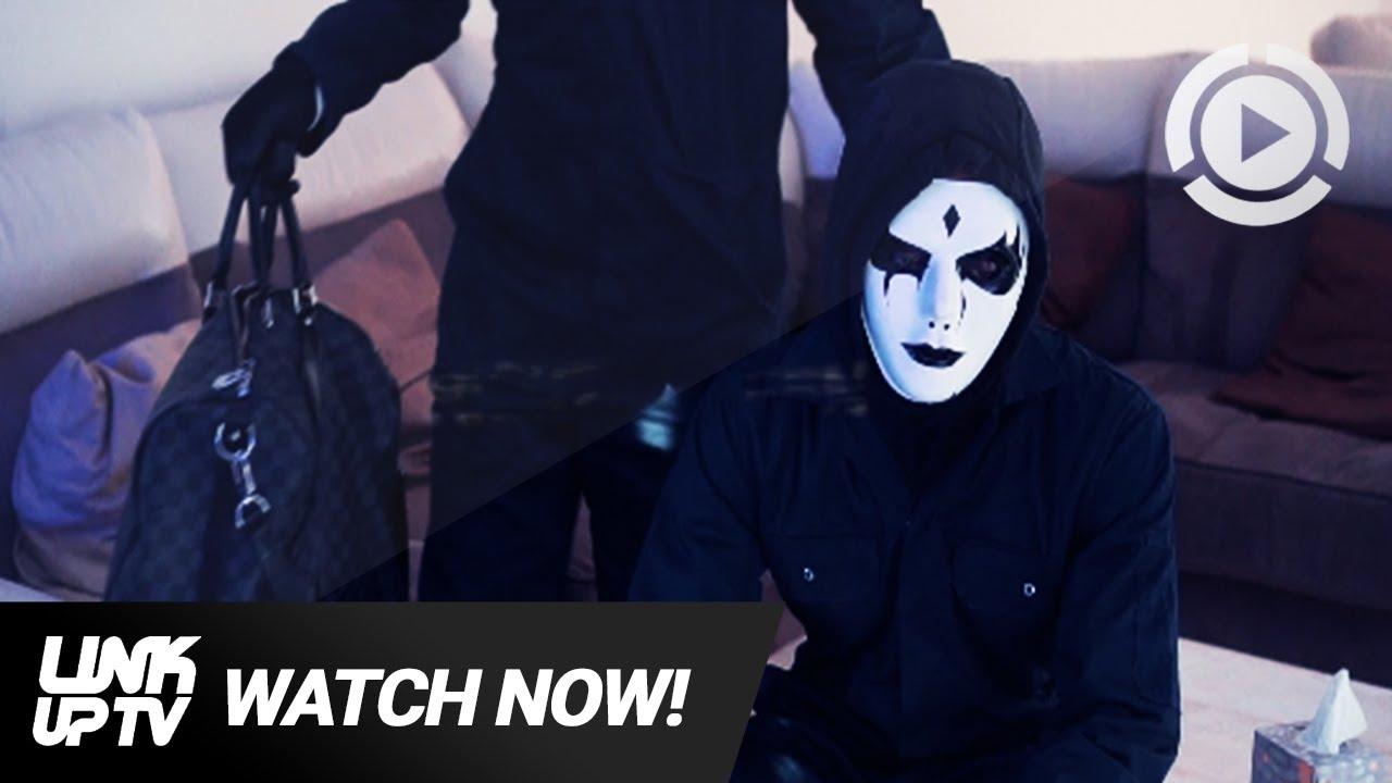 Rickzsixteen - Bad Habits [Music Video]   Link Up TV
