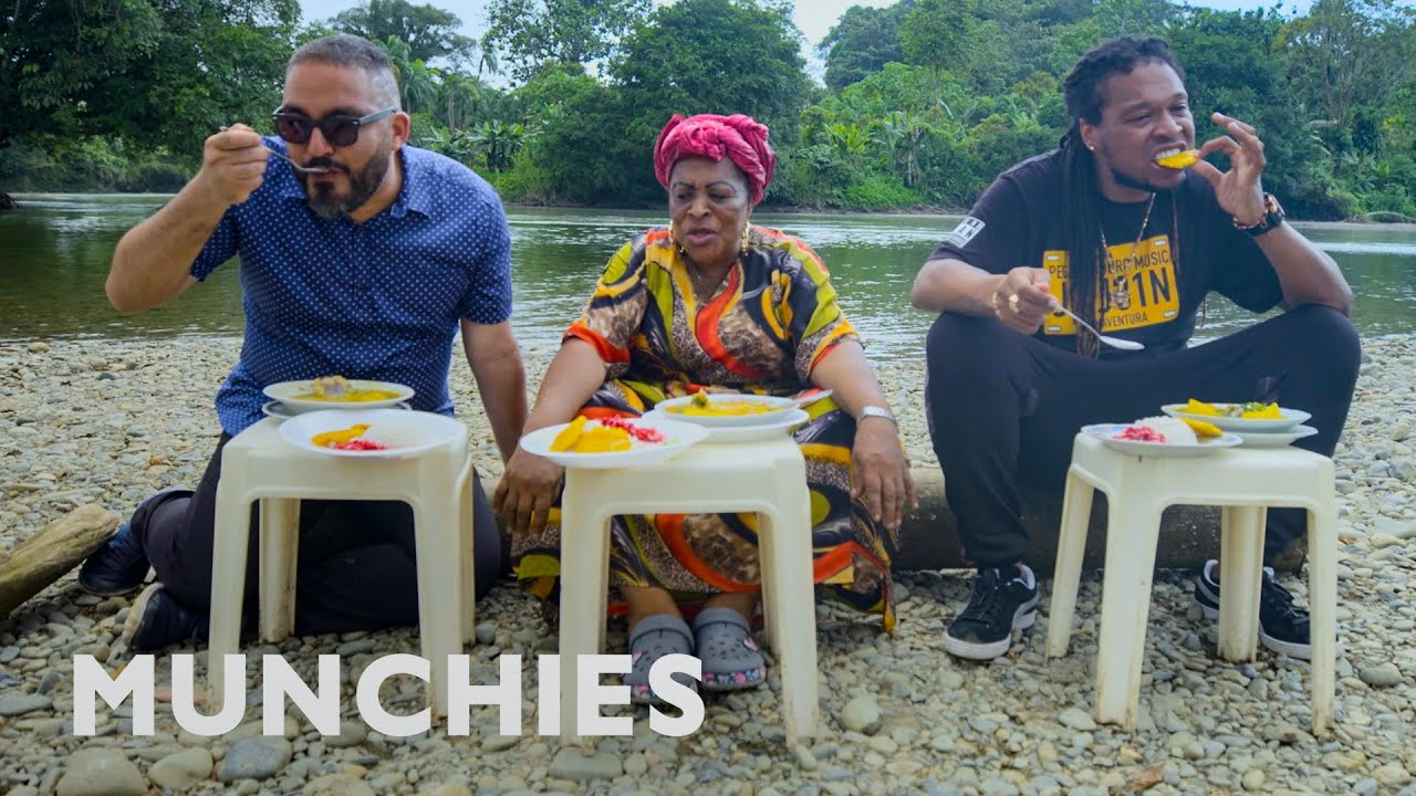 Sancocho: Diverse Flavors From Across Colombia