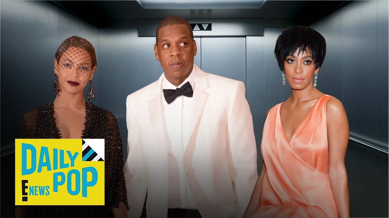 Solange & Jay-Z's Brawl – OMG Moments of the Decade | Daily Pop | E! News