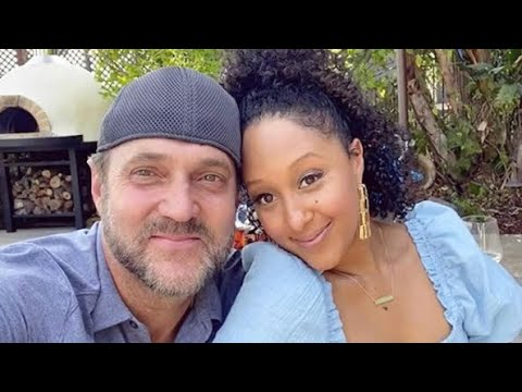 Tamera Mowry Hubby Adam Housley Investigating Voter Fraud In PA, Alleges Deceased Ballots Sent Back