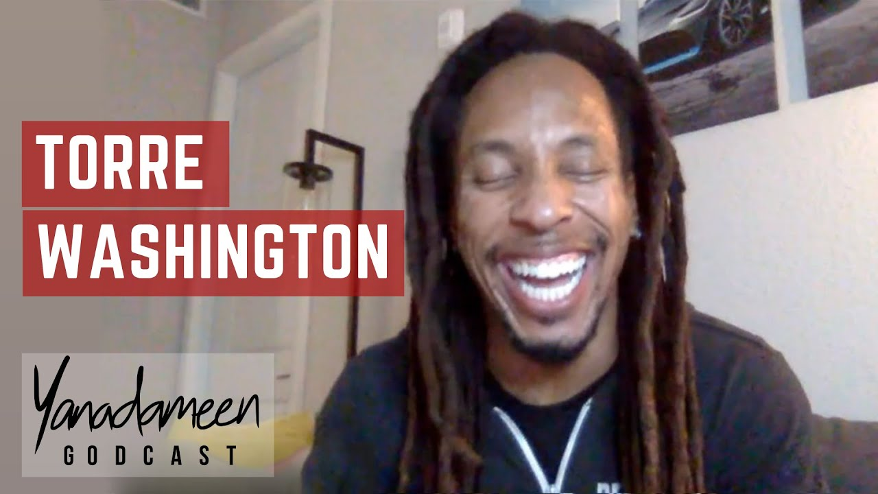 Torre Washington: People Who Say They Need To Eat Meat For Protein