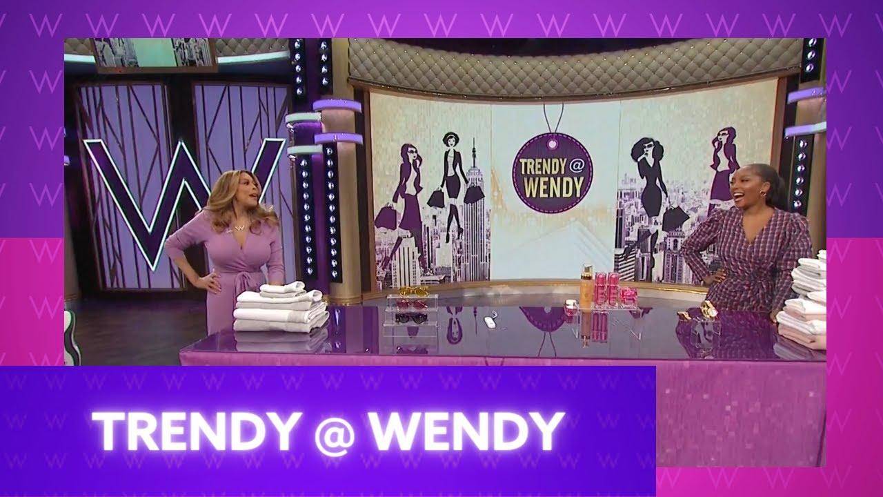 Trendy @ Wendy: October 12