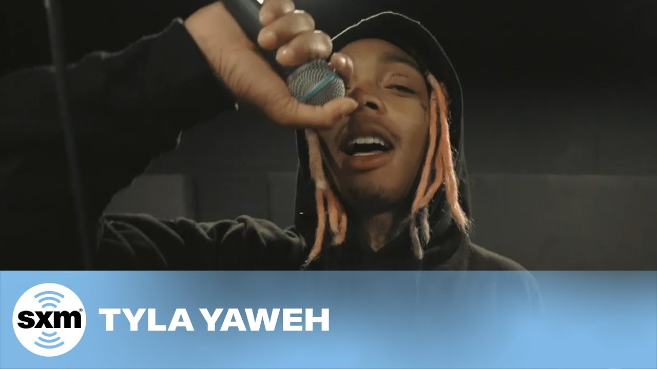 Tyla Yaweh - High Right Now [Live for SiriusXM] | Next Wave Virtual Concert Series