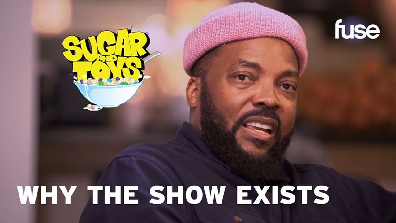 Why The Show Exists | Sugar and Toys: Behind the Bowl | Fuse