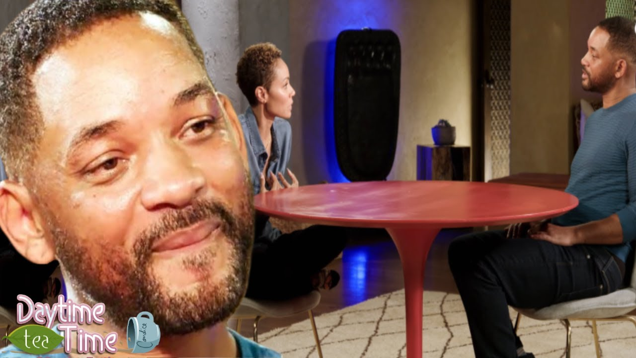 Will Smith's PERSONAL messages & old VIDEO reveal more TRUTH about Jada, August, & the #Entanglement