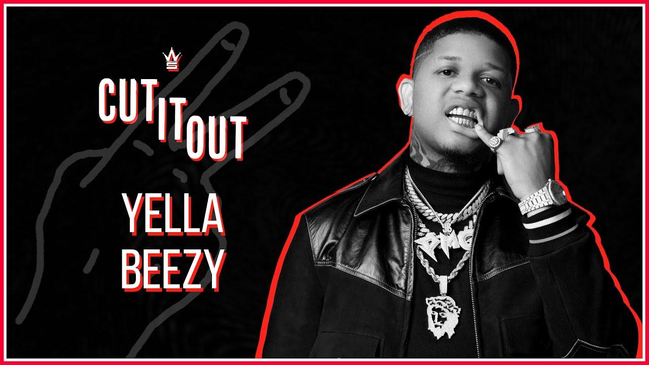 "Yella Beezy picks between ""WAP"" & ""The Box""   Cut It Out"