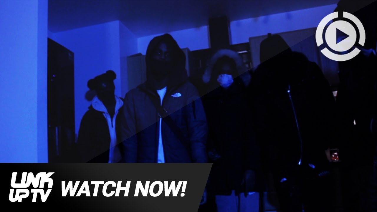 ZB - Charged [Music Video] | Link Up TV