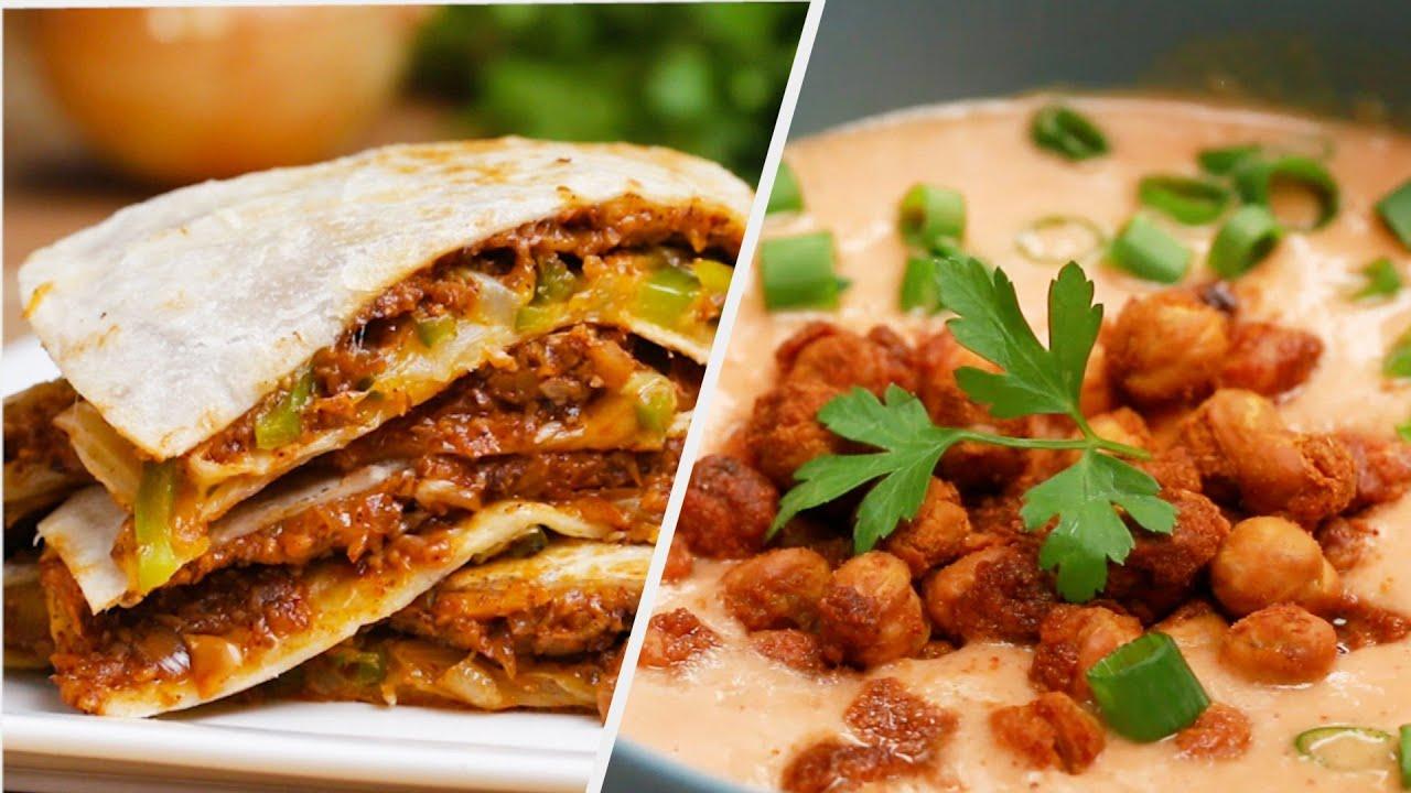 5 Ways To Elevate Meals Wtih Cauliflower