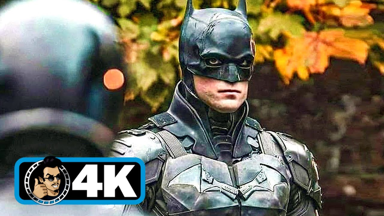 BEST UPCOMING SUPERHERO MOVIES/SERIES of 2021 (4K UHD) All Trailers