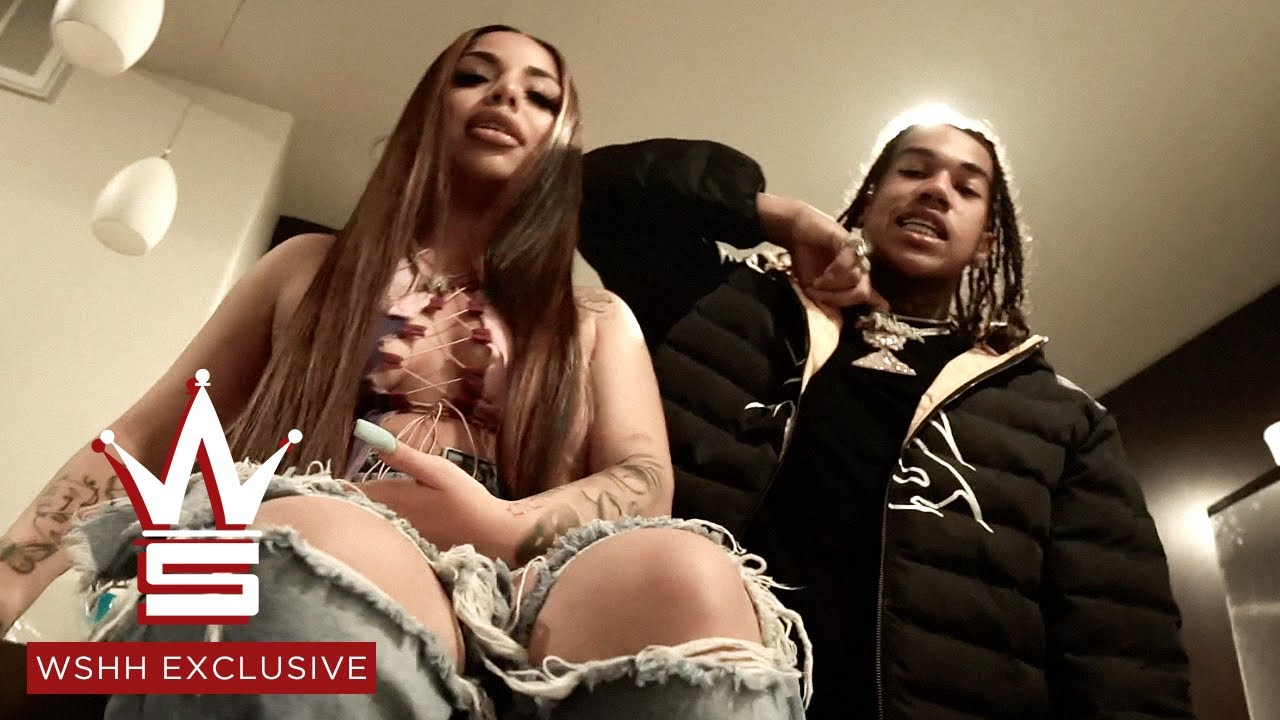 """Blaatina & Jay Furr - """"Opps"""" (Official Music Video - WSHH Exclusive)"""