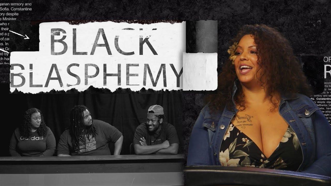 Black Men Are Not Packing | Black Blasphemy | Ep 32 | All Def