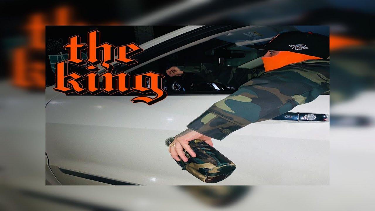 Bodega Bamz - The King (Prod. By JohnBoy Beats) (2021 New Official Audio) (El Camino Album)