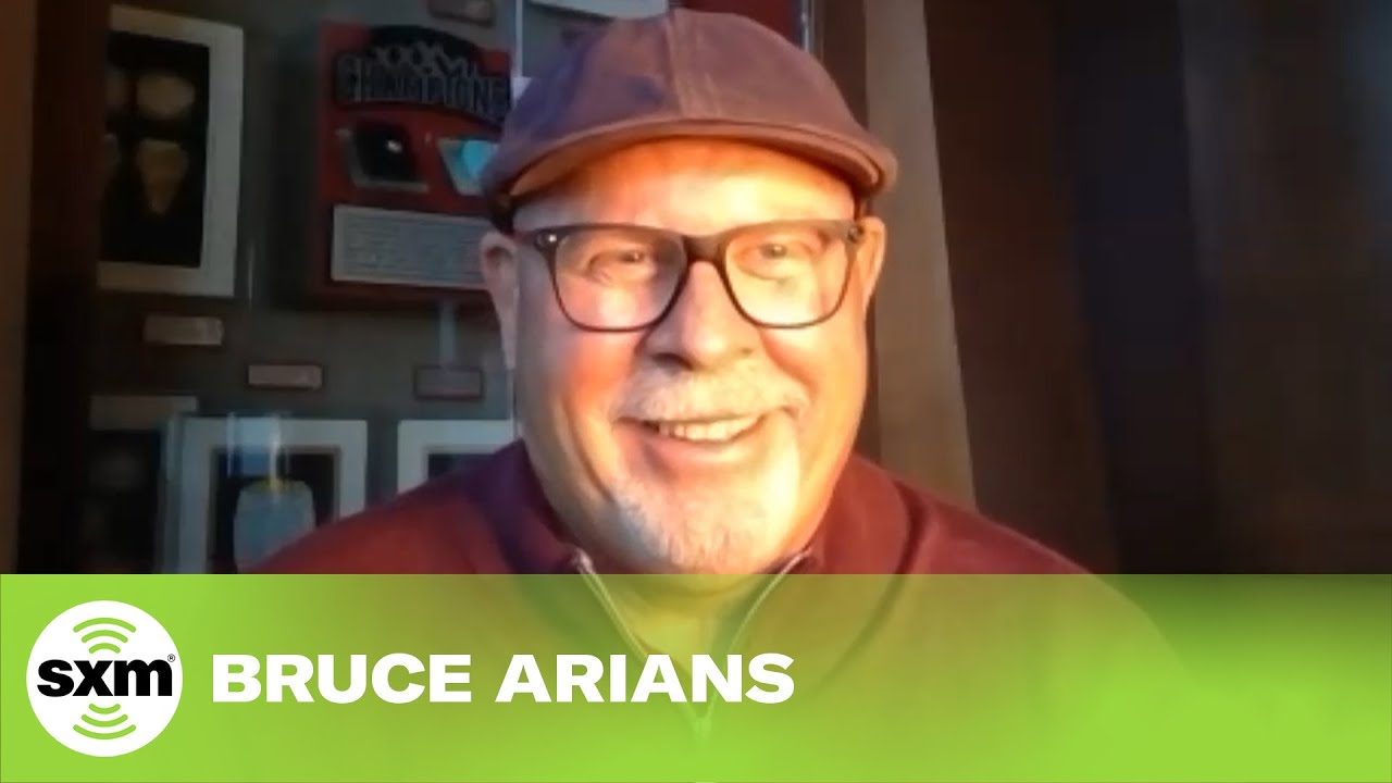 Bruce Arians Can't Wait for Another Shot at a Ring