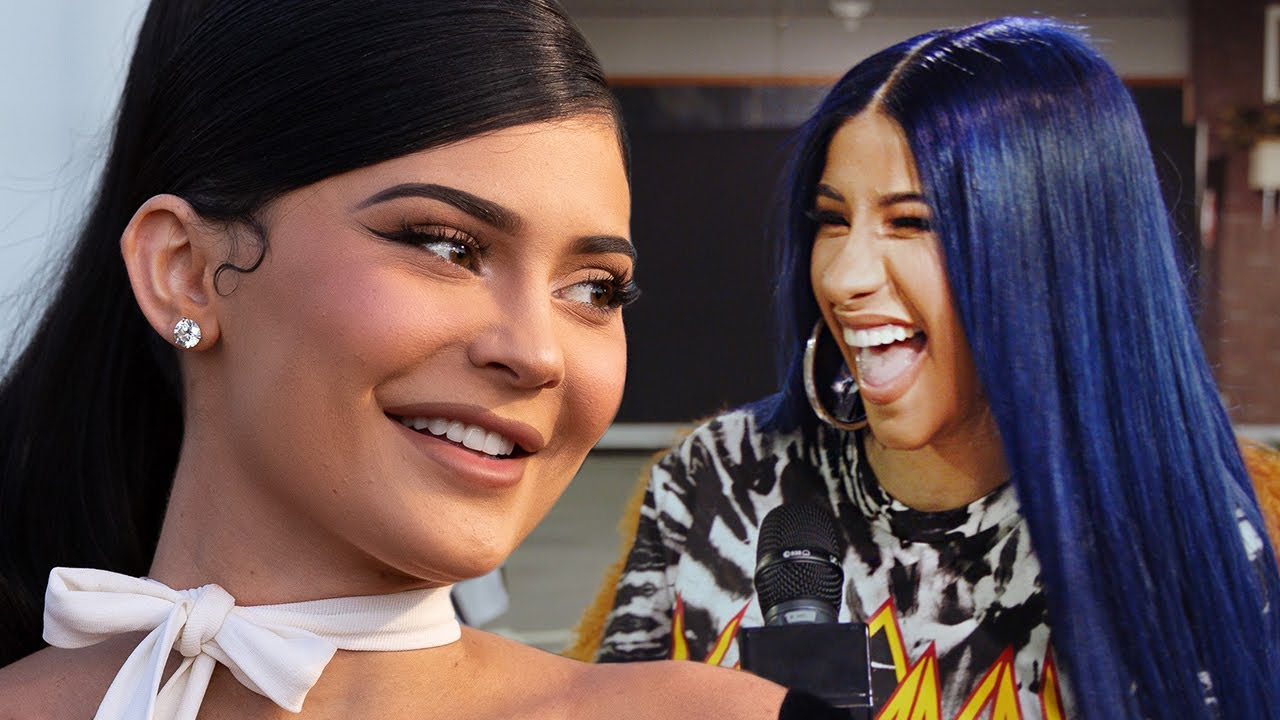 Cardi B & Kylie Jenner WAP Music Video Price Tag Finally Revealed
