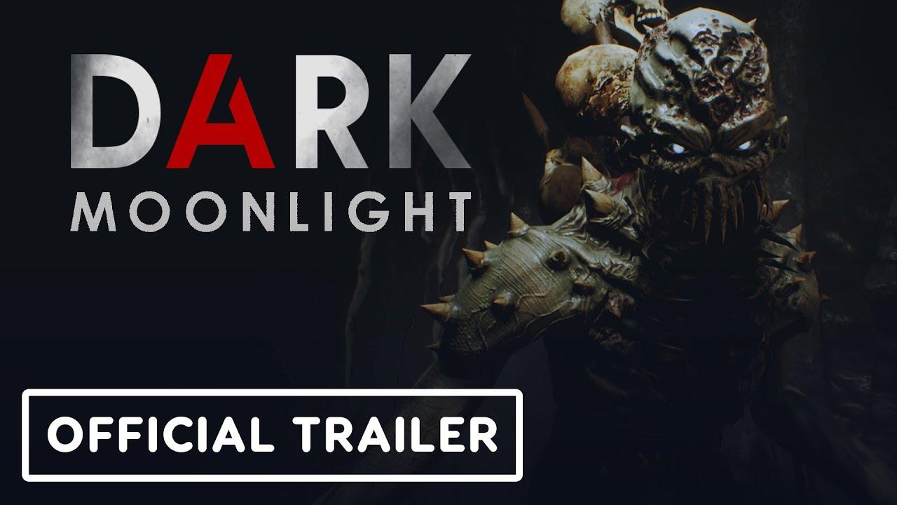 Dark Moonlight - Official Announcement Trailer