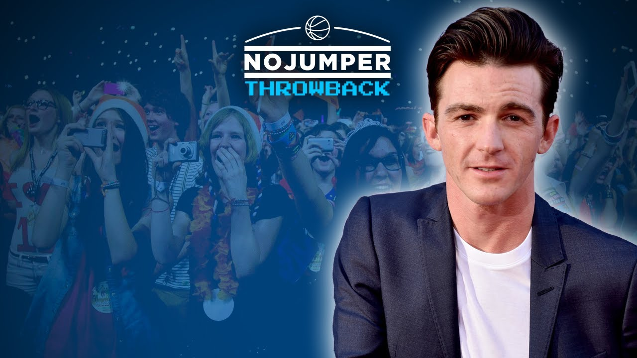 Drake Bell Tells Us Why He's More Popular in Latin America Than The USA (Flashback)
