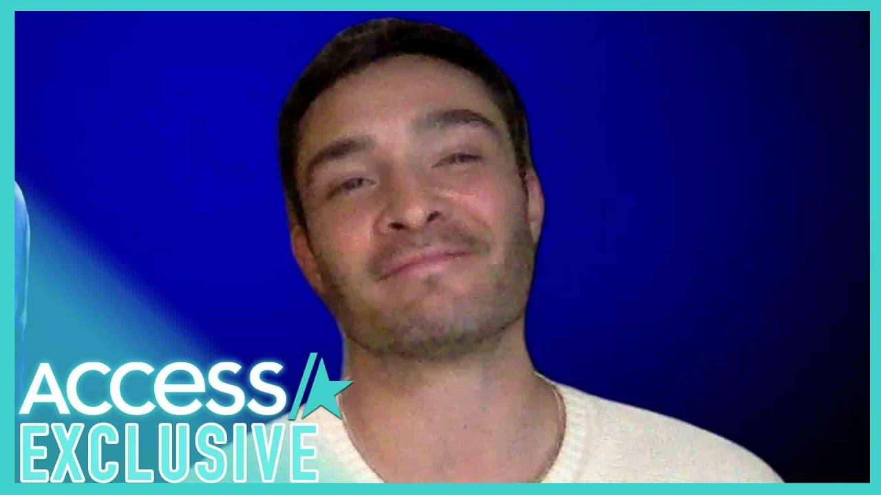 Ed Westwick Is Down To Return As Chuck Bass In 'Gossip Girl' Reboot
