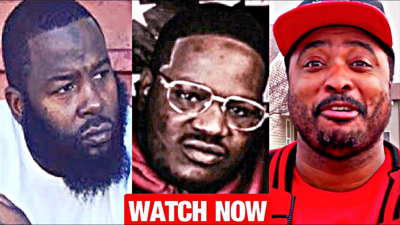 EP. 11 KING EARNER GOES AT JOJO CAPONE, TRENDSETTA SHADY ON OBH RATS, SEAMOSS SCAMS (THE SHADY SHOW)