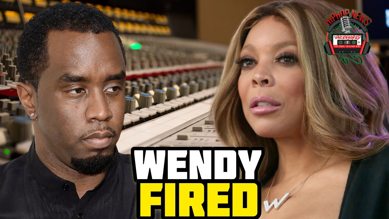 Gene Deal On Diddy Getting Wendy Williams FIRED!