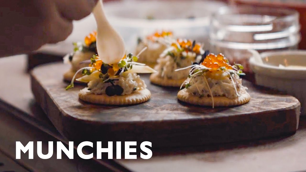 How 4 Chefs Found Family In The Restaurant Industry | Our Table