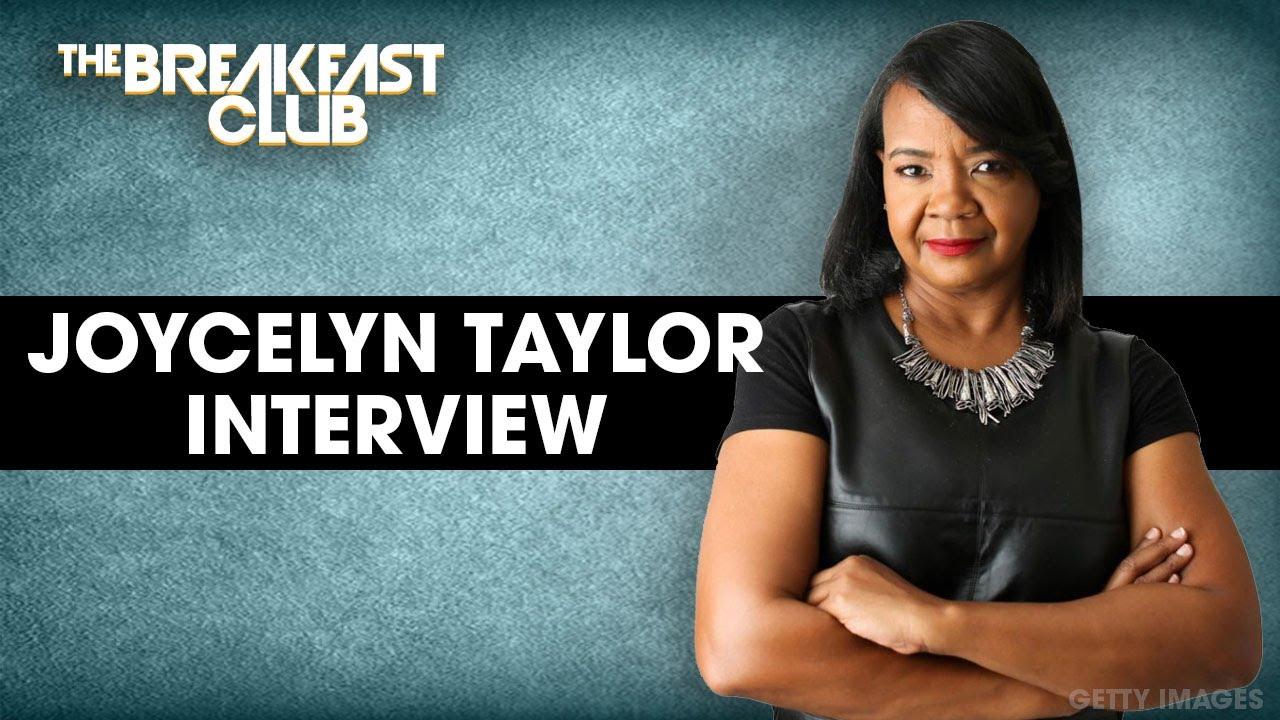 Joycelyn Taylor Talks NYC Mayor Campaign, Housing Reform, Education + More