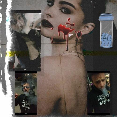 Killerteddybear 🔪🐻 Ft. Mason Way x Kevin Hues - Numb [Audio]
