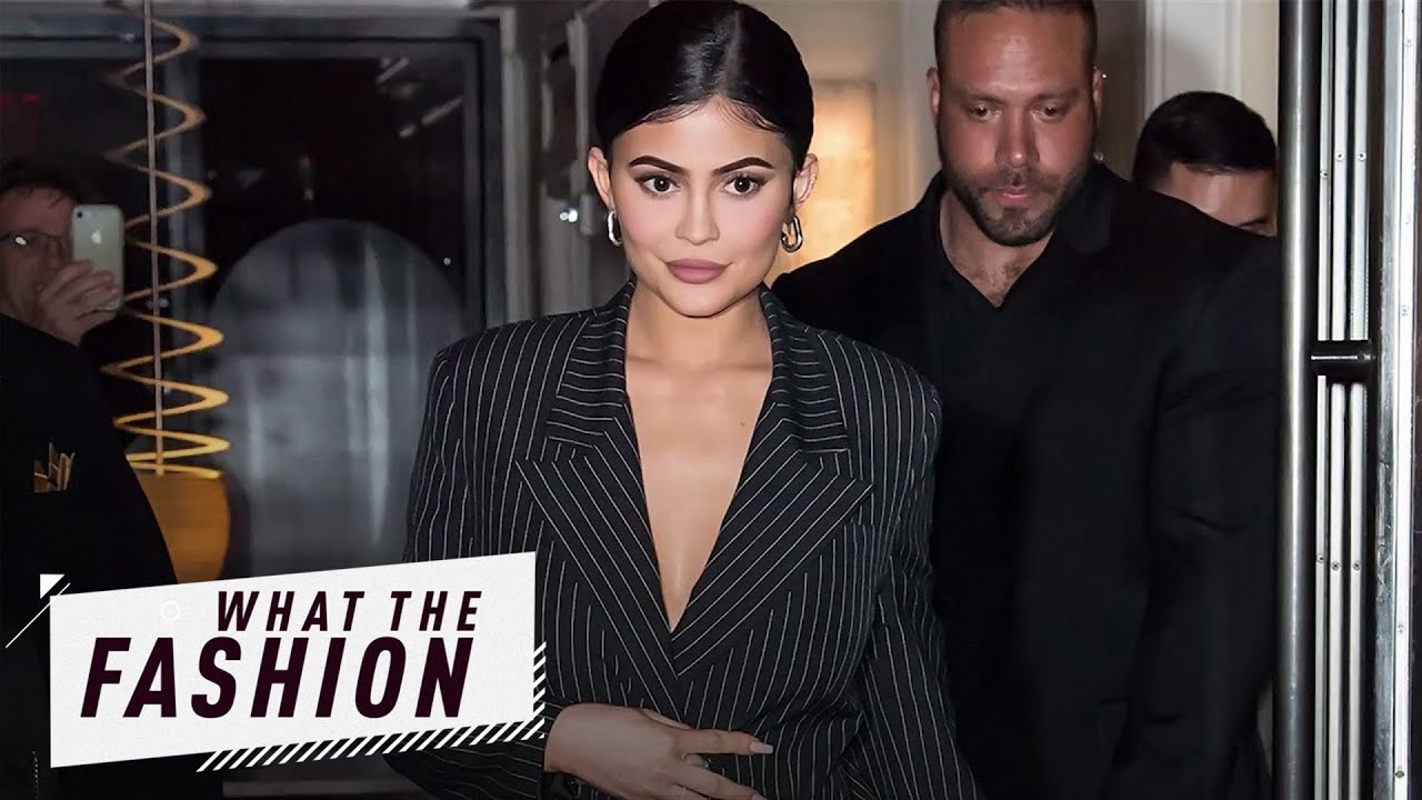 Kylie Jenner Gets Into Some Risky Business | What the Fashion | S2, Ep. 07 | E! News