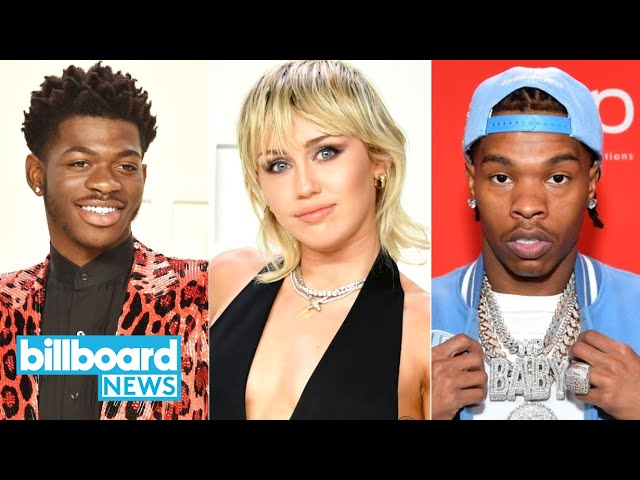 Lil Baby's 'My Turn' is Top Album of 2020, Lil Nas X & Miley Cyrus Collab Update | Billboard News