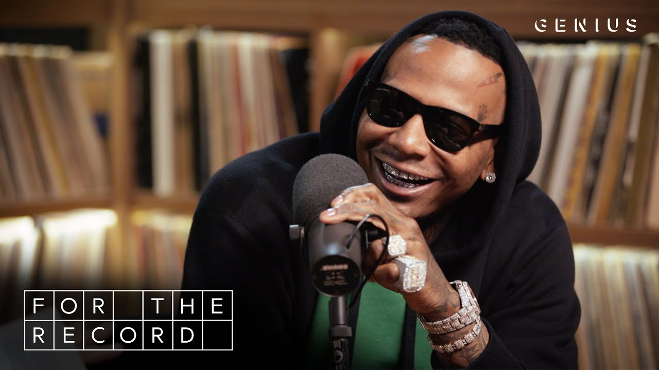 Moneybagg Yo Talks Quitting Lean, Lil Baby & Megan Thee Stallion Collabs | For The Record