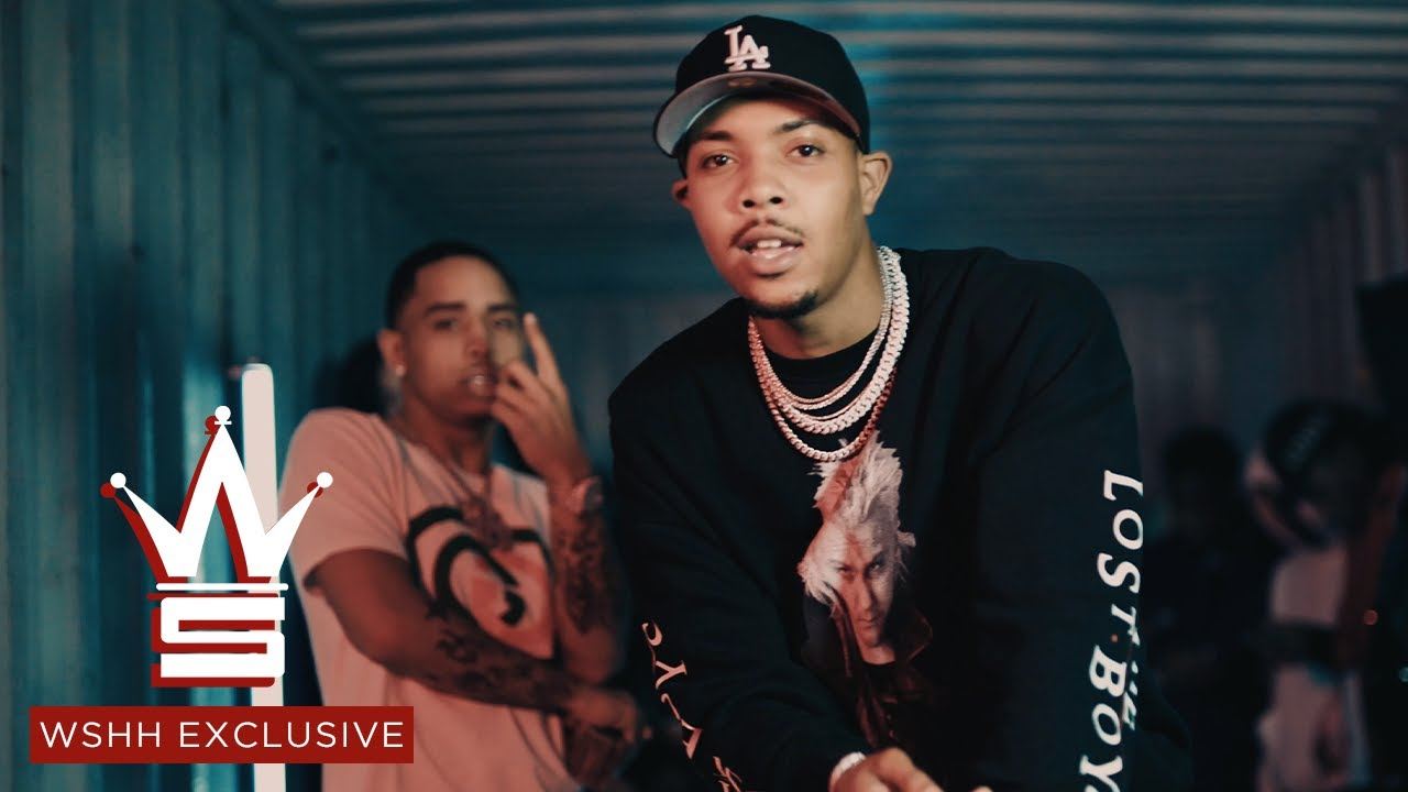 """On Point Like OP - """"Not a Drill Rapper"""" feat. G Herbo (Official Music Video - WSHH Exclusive)"""