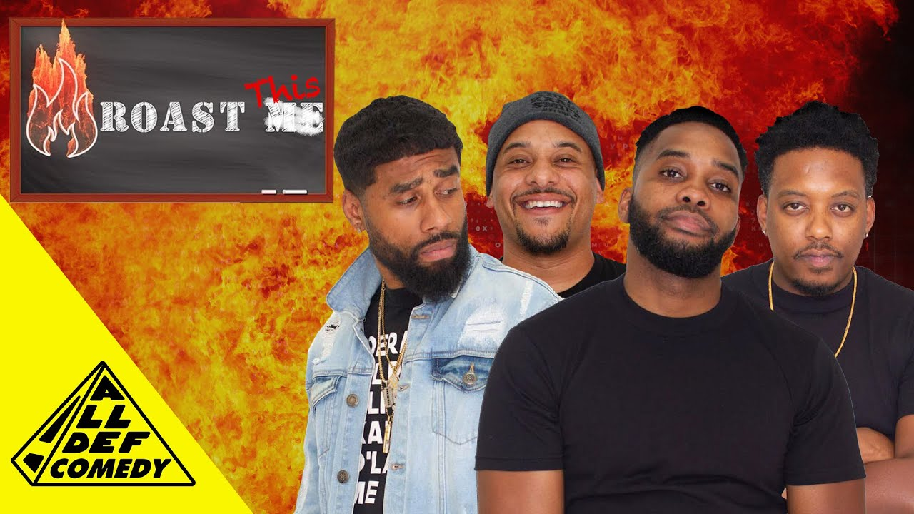 Roast This Live | Episode 39 | All Def