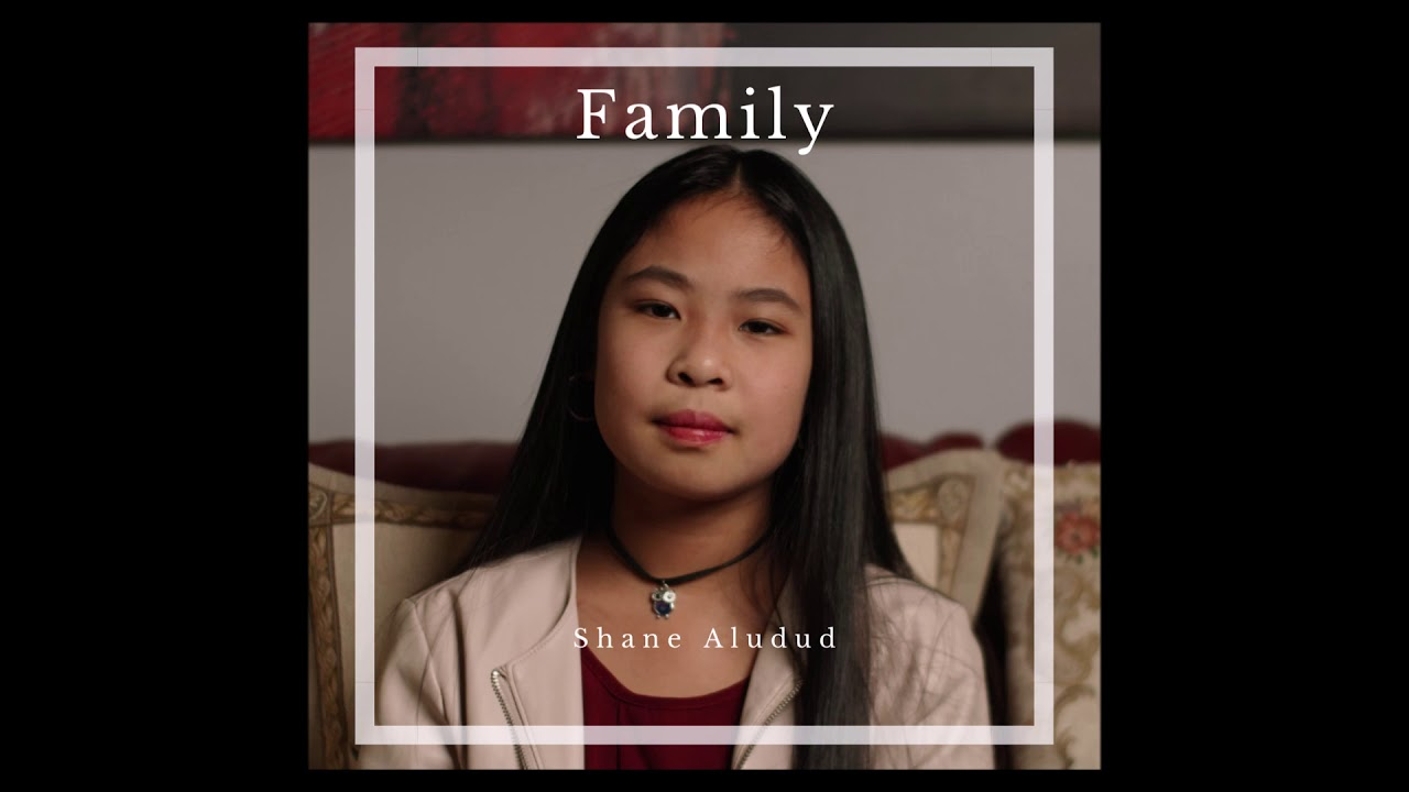 """Shane Aludud - """"Family"""" OFFICIAL VERSION"""