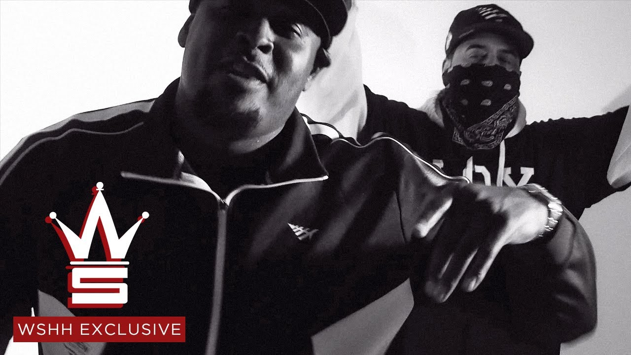 Sheek Louch feat. Benny The Butcher - Spirit of Griselda (Official Music Video)