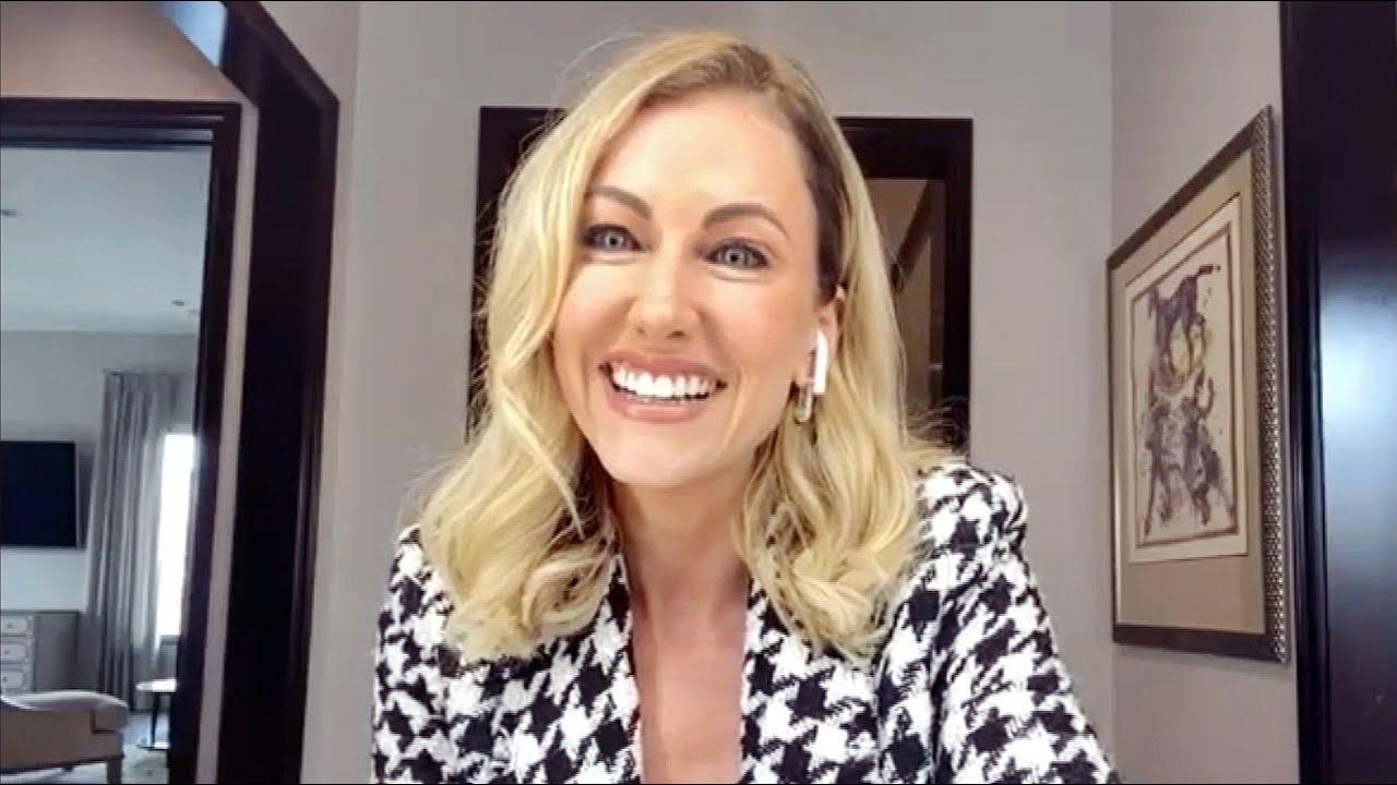 Stephanie Hollman on RHOD RUMORS, Kary B's Attitude and Adjusting to Tiffany Moon (Exclusive)
