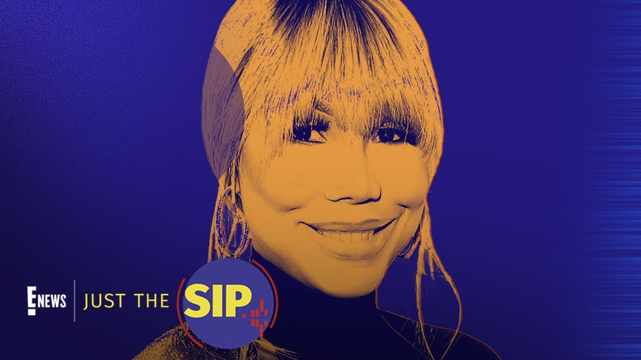 Tamar Braxton Dishes on Her New Man | Just The Sip | E! News