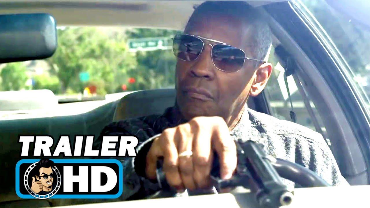THE LITTLE THINGS Trailer (2021) Denzel Washington, Jared Leto